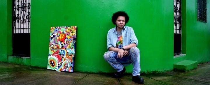 الواقع الإنساني والرموز الكرتونية في التجربة التشكيلية المعاصرة لـ KAWS و Gerardo Gome