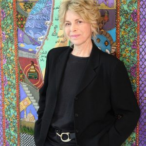 Suzanne Klotz